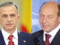 Final results: Basescu wins...