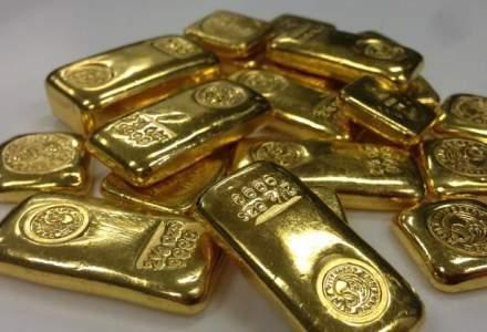 Rezervele internationale de valuta si aur ale Ucrainei, declin la minimul ultimilor 10 ani