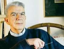 Scriitorul grec Menis...