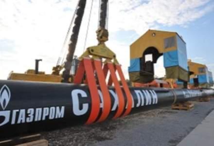 Gazprom mizeaza pe Turcia in locul Ucrainei pentru tranzitul gazelor