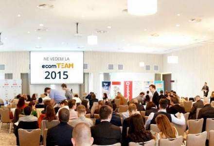 [VIDEO] ecomTEAM 2015: Conferinta de eCommerce a anului va avea loc pe 1-2 aprilie