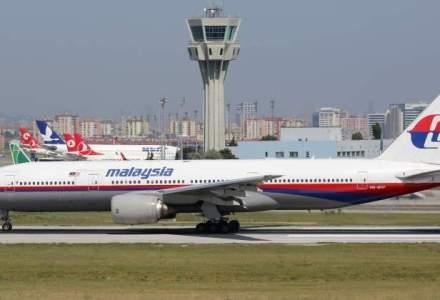 Kievul a ignorat avertizarea de a-si inchide spatiul aerian, inainte de prabusirea zborului MH17