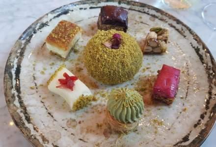 Review restaurant George Butunoiu: Amoom cu Chef Sorin Miftode – o nouă lovitură gastronomică a familiei Murad