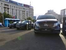 Mercedes-Benz deschide un...