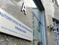 ASF retrage autorizația de...