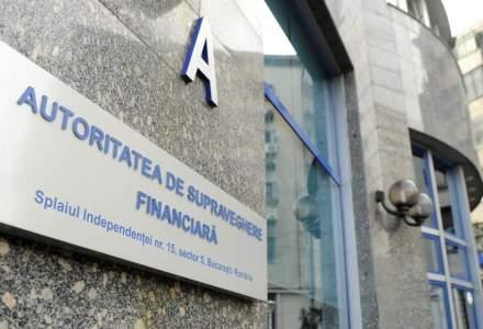 ASF retrage autorizația de funcționare a City Insurance