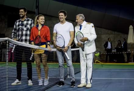 Ce este TennisWin: platforma finanțată de Gică Popescu și promovată de Halep și Năstase