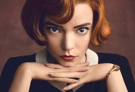 """O vedetă a șahului sovietic a dat Netflix în judecată din cauza unei replici din """"The Queen's Gambit"""""""