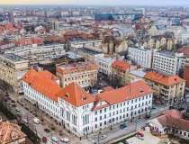 Timișoara a depășit rata de...