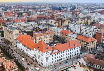 Timișoara a depășit rata de infectare de 3 la mia de locuitori