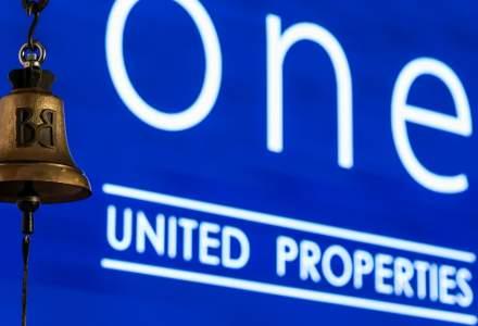 Dezvoltatorul imobiliar One United Properties, inclus în cel mai important indice bursier românesc