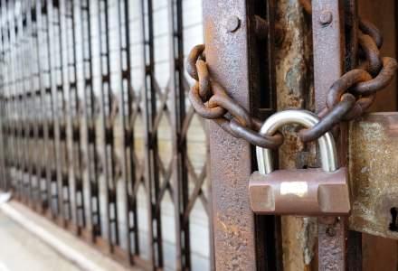 România economiei de piață: Peste 1 milion de firme închise în ultimii 30 de ani