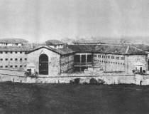 Penitenciarul-muzeu Doftana...
