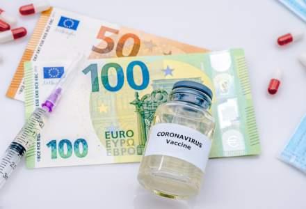 Premii în bani pentru românii vaccinați cu schemă completă. Când începe loteria de vaccinare și cum poți participa
