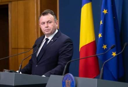 România, în valul patru al pandemiei. Nelu Tătaru: Mă aștept ca certificatul de vaccinare să fie generalizat