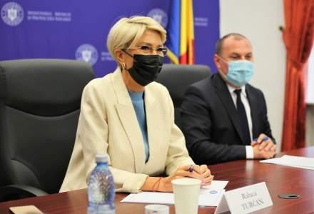Raluca Turcan: Am făcut astăzi un pas important pentru drepturile românilor din străinătate