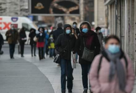 Bucureștiul, la un pas de rata de incidență de 3 la mia de locuitori. Ce noi restricții vor apărea
