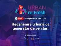 URBAN re:Fresh - Regenerarea...