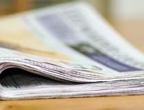 BRAT: Tirajele ziarelor...