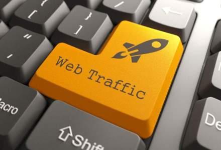 Modificari surprinzatoare in traficul site-urilor in 2014: ce schimbari de pozitie au avut loc