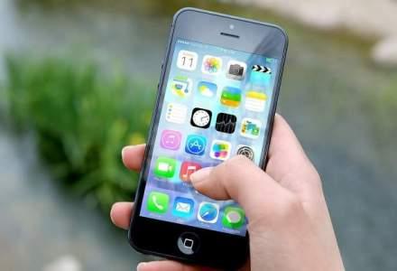 ANCOM: Numarul de abonati la telefonia mobila a crescut la 9,4 milioane
