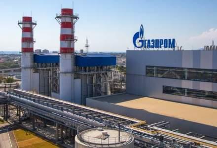 Gazprom infiinteaza o companie pentru constructia gazoductului ruso-turc care va traversa Marea Neagra