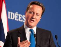 David Cameron, solidar cu...