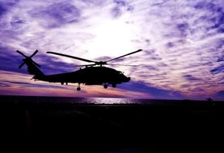 Eurocopter Romania: 20 de elicoptere Puma au fost modernizate pentru Fortele Aeriene Britanice