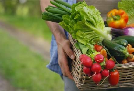 Adrian Oros: Produsele agricole românești vor fi promovate printr-o Agenție de Marketing