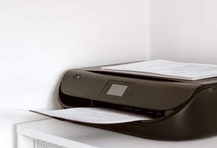 1,3 miliarde de cartușe de imprimantă, consumate anual. Doar 30% se reciclează. Cum poluăm mediul fără să știm