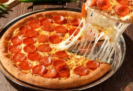 Jerry's a deschis o pizzerie de 150.000 de euro în Craiova