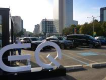 Mercedes-Benz România: Anul...