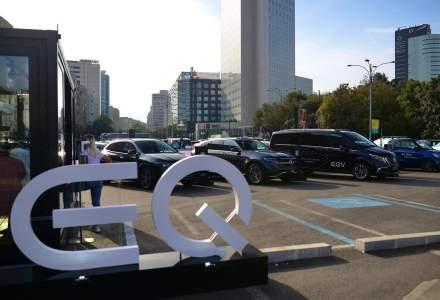 Mercedes-Benz România: Anul acesta, unul din 5 autovehicule vândute a fost electrificat