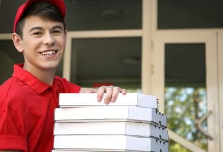 Doar 2,5% dintre studenții și elevii români au un job în timpul școlii, față de media UE, de 18%