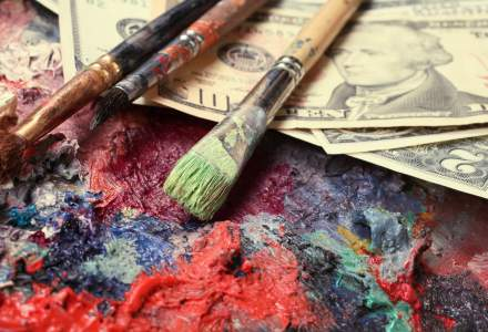 Care sunt condițiile pentru a transforma arta într-o afacere de milioane