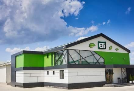 Producătorul român de hârtie igienică Elfi a avut afaceri de 3 mil.euro în prima parte a anului