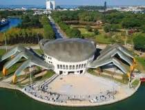 [FOTO] Cea mai urâtă clădire...