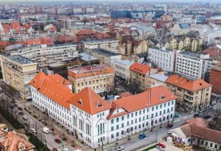 NEWS ALERT: Timișoara intră în carantină pe timp de noapte în weekend