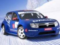 Uzina Dacia va putea produce...