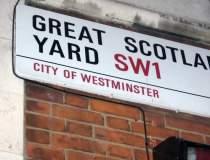 Sediul Scotland Yard, vandut...