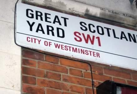 Sediul Scotland Yard, cumparat de un fond de investitii din Abu Dhabi, pentru 370 mil. lire