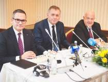 Banca Transilvania vrea 15%...