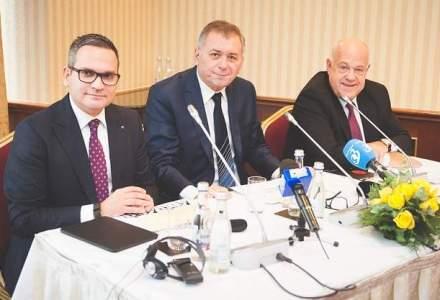 Banca Transilvania vrea 15% din piata bancara dupa achizitia Volksbank