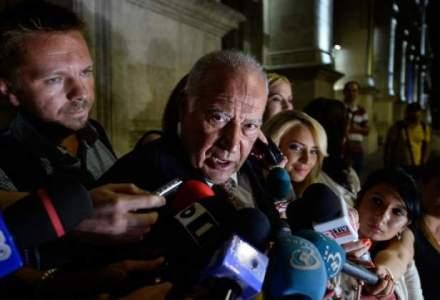 Cererea lui Dan Voiculescu, de anulare a pedepsei, analizata pe 6 ianuarie