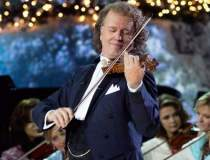 Andre Rieu, record in...