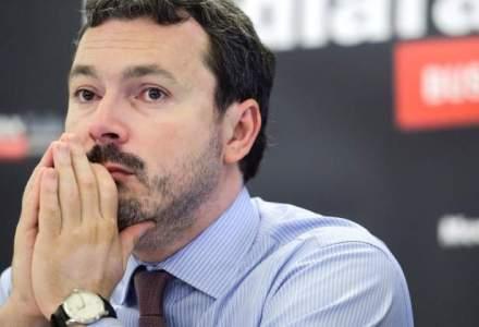 Razvan Nicolescu: Romania a intampinat probleme din cauza reducerii livrarilor de gaze din Rusia