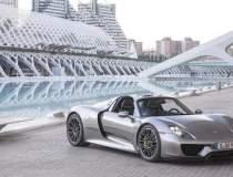 Porsche a epuizat editia...