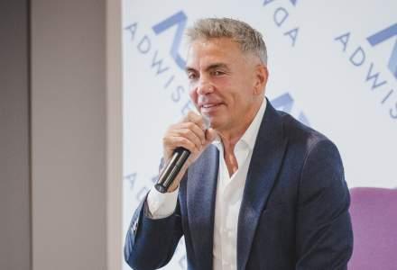 """Dragoș Anastasiu: Am crezut că le știu pe toate și am plătit de multe ori """"taxă de prostie"""""""