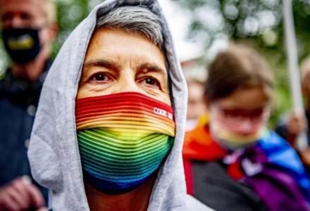 Elveţienii vor vota pentru aprobarea căsătoriei între persoane de acelaşi sex