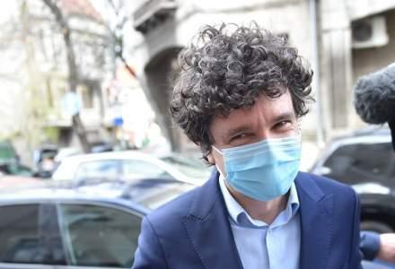 Nicușor Dan: Executarea contractului pentru noul PUG, supusă unei verificări de legalitate